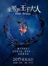 亲爱的王子大人海报图片